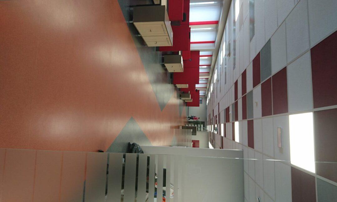 Schenkeri büroohoone IV etapp