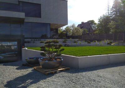 Villa Ranna teel